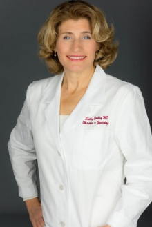 Dr. Shelley Sue Binkley  M.D.