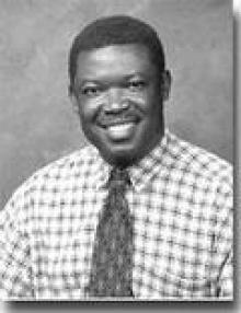 Dr. Sylvester C Ajufo  MD