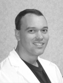 Dr. David Allen Hotchkiss  M.D.
