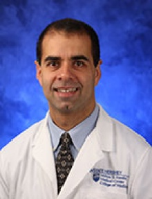 Dr. Erich K Batra  M.D.