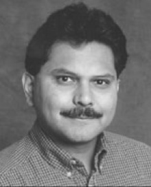 Mr. Francisco L. Garcia  M.D.