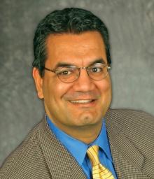 Dr. Zubin G Khubchandani  M.D.