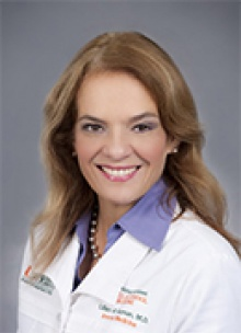 Lilliam B Guzman  MD