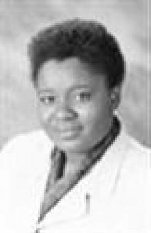 Dr. Denise Audrey Johnson  MD