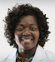 Angela E Asom  MD