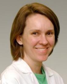Emma M Garforth  M.D.