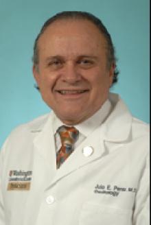 Dr. Julio E Perez  MD
