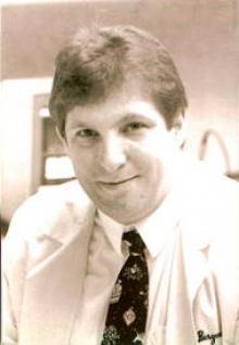 Gary  Bergman  M.D.