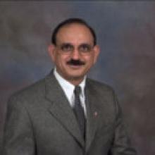 Dr. Azmat  Saeed  M.D.