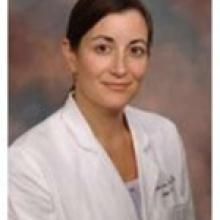 Angeles Alvarez Secord  MD