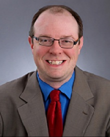 Dr. Michael R Luckenbill  MD