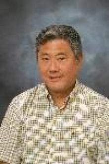 Dr. Allen Lloyd Iseri  M.D.