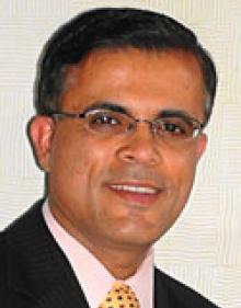 Dr. Sumir P Sahgal  M.D.
