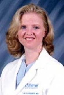 Dr. Tracie Manuel Bellanger  M.D.