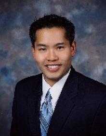 Albert Ken Chong  MD