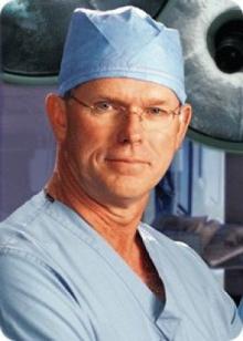 Vaughn A. Starnes  MD