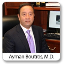 Ayman  Boutros  M.D.