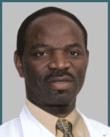 Dr. John Oruyopita Dimowo  M.D.
