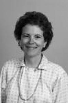 Dr. Frances Gulotta Deppe  MD