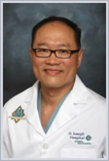 Dr. David H Su  MD
