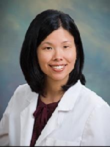 Julie Chow Lin  M.D.