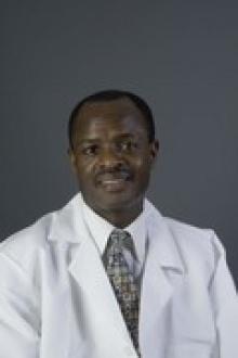 Dr. Ofem  Ajah  MD