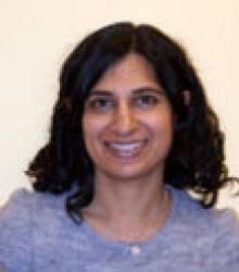Sareena Jaspal Chopra  M.D.