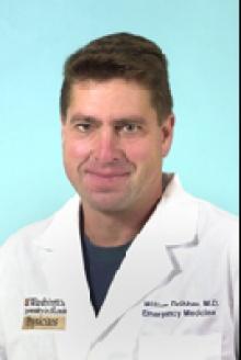 Dr. William H Dribben  MD
