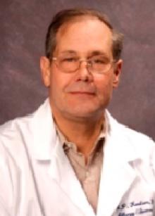 Dr. Alan Paul Knutsen  MD