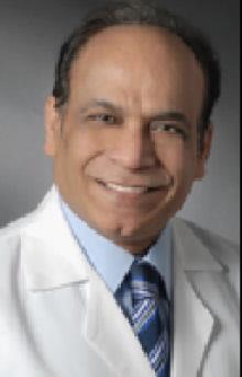 Dr. Vasu  Pandrangi  M. D.