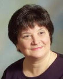 Frances W Ginsburg  MD