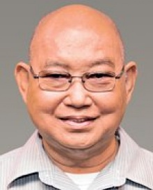 Dr. Francisco Joya de Marasigan  M.D.