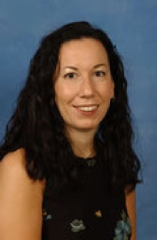 Dr. Stacey Jill Kruger  M.D.