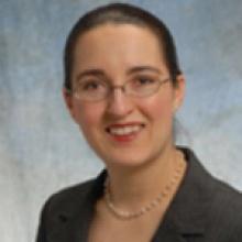 Rachel Elizabeth Sanborn  MD