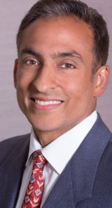 Dr. Sugat Siddharth Patel  MD