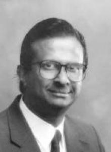 Anton N Chinniah  M.D.