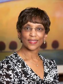 Yvonne Frank Moore  MD