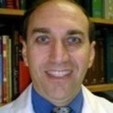 Dr. Emil Alexander Stein  M.D.
