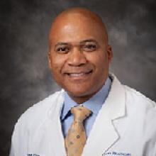 Dr. William A Cooper  M.D.