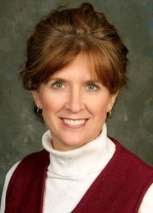 Dr. Barbara J Hansen  MD