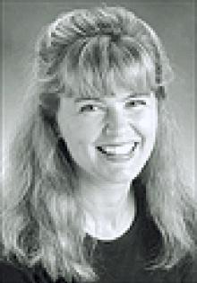 Dr  Barbara Klock MD, a Pediatrician practicing in
