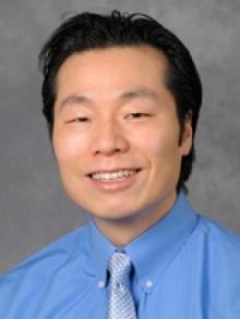 Jung Jin andrew Hwang  M.D.