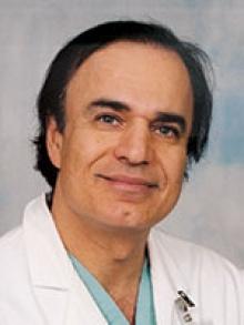 Dr. Sohrab  Afshari  M.D.
