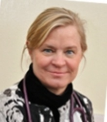 Dr. Promise A. Ahlstrom  M.D.