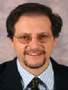 Dr. Judd Warren Landsberg  M.D.