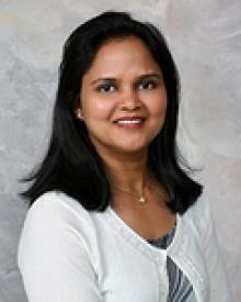 Mrs. Anita  Agarwal  M.D.