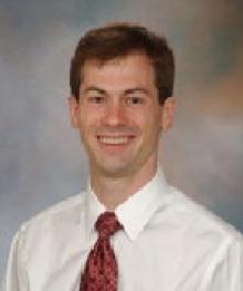 Dr. William Joseph Ward  M.D.
