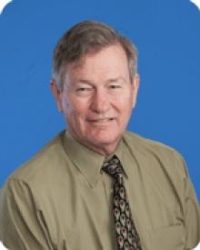 Dr. Ralph A Parks  M.D.