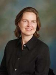 Rebecca  Crichton  MD
