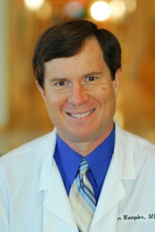 Guy Benjamin Wampler  MD